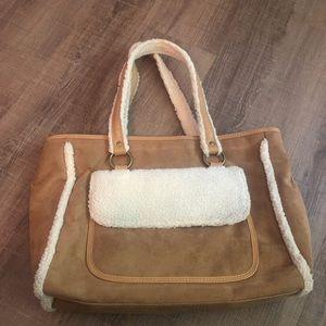 BBW bag  never used